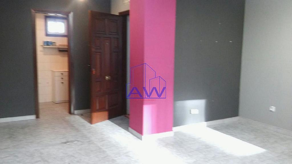 Foto del inmueble - Oficina en alquiler en travesía De Vigo, Vigo Casco Urbano en Vigo - 318643446