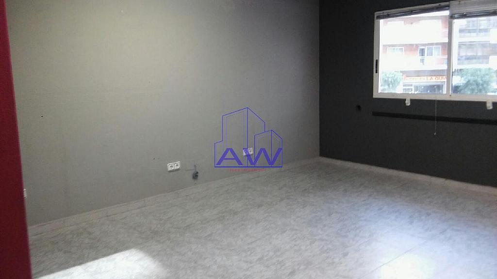 Foto del inmueble - Oficina en alquiler en travesía De Vigo, Vigo Casco Urbano en Vigo - 318643449