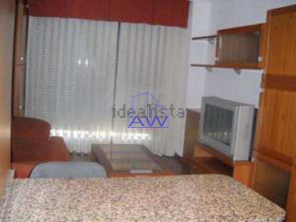 Foto del inmueble - Apartamento en alquiler en calle Curva de San Gregorio, Vigo Casco Urbano en Vigo - 324194810