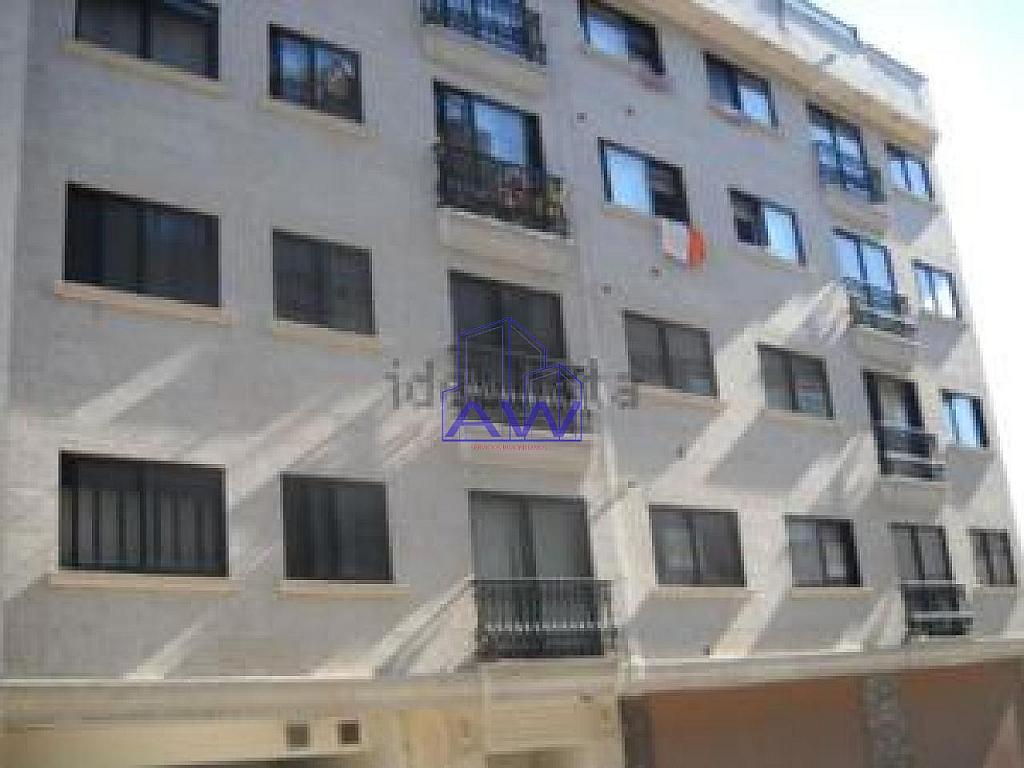 Foto del inmueble - Apartamento en alquiler en calle Curva de San Gregorio, Vigo Casco Urbano en Vigo - 324194816