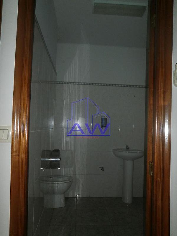 Foto del inmueble - Oficina en alquiler en travesía De Vigo, Vigo Casco Urbano en Vigo - 324194885