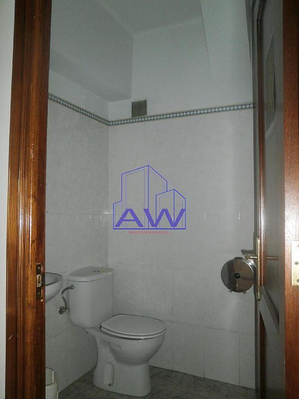 Foto del inmueble - Oficina en alquiler en travesía De Vigo, Vigo Casco Urbano en Vigo - 324194888
