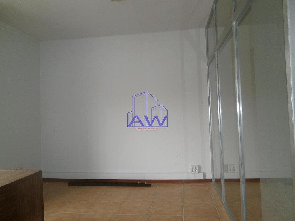 Foto del inmueble - Oficina en alquiler en travesía De Vigo, Vigo Casco Urbano en Vigo - 324194891