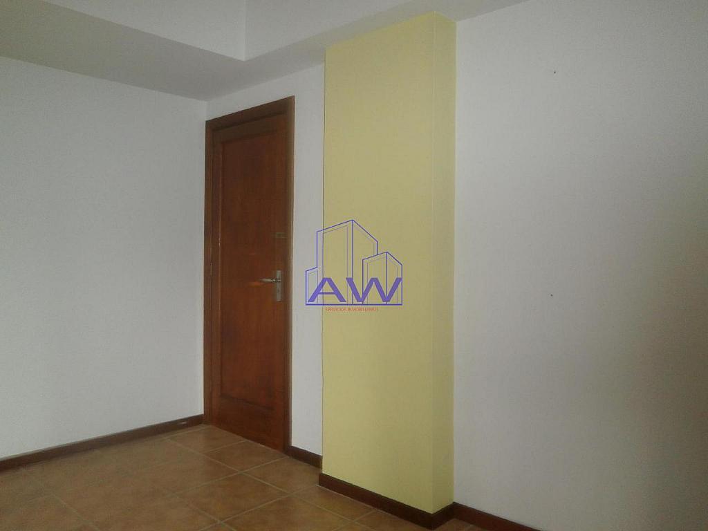 Foto del inmueble - Oficina en alquiler en travesía De Vigo, Vigo Casco Urbano en Vigo - 324194894