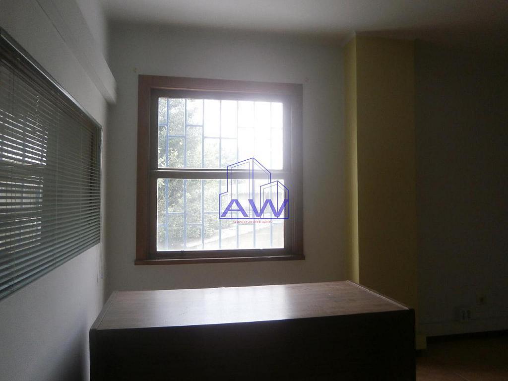Foto del inmueble - Oficina en alquiler en travesía De Vigo, Vigo Casco Urbano en Vigo - 324194897