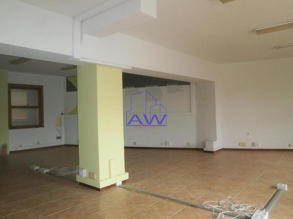Foto del inmueble - Oficina en alquiler en travesía De Vigo, Vigo Casco Urbano en Vigo - 324194900