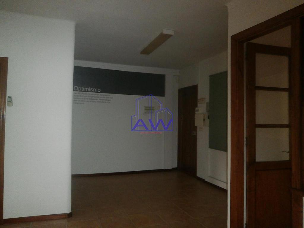 Foto del inmueble - Oficina en alquiler en travesía De Vigo, Vigo Casco Urbano en Vigo - 324194903