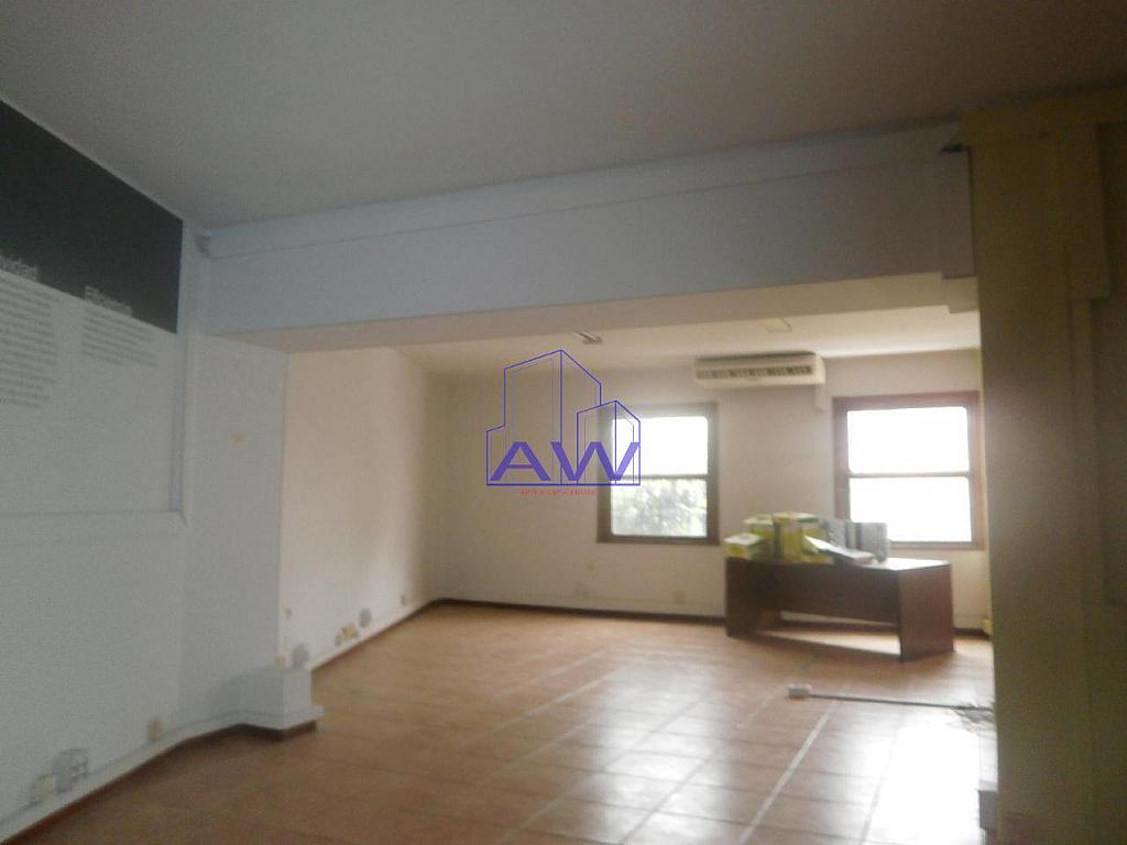 Foto del inmueble - Oficina en alquiler en travesía De Vigo, Vigo Casco Urbano en Vigo - 324194906
