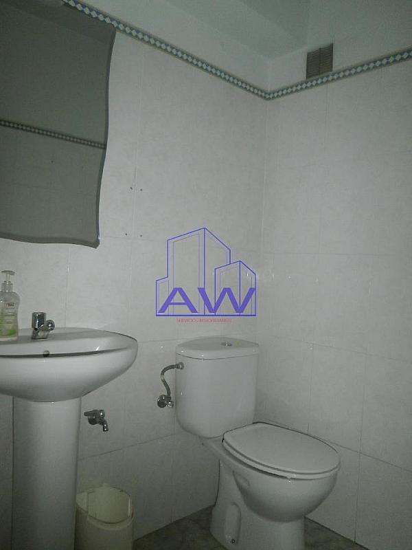 Foto del inmueble - Oficina en alquiler en travesía De Vigo, Vigo Casco Urbano en Vigo - 324194909