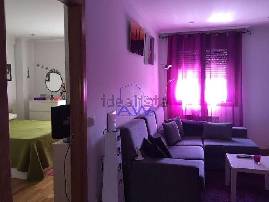 Foto del inmueble - Apartamento en alquiler en calle Ramón Nieto, Vigo - 357883639