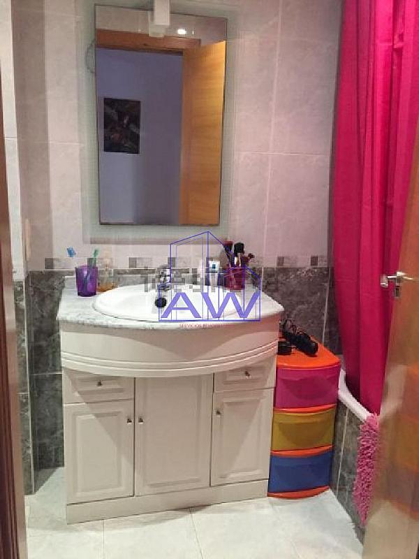 Foto del inmueble - Apartamento en alquiler en calle Ramón Nieto, Vigo - 357883645