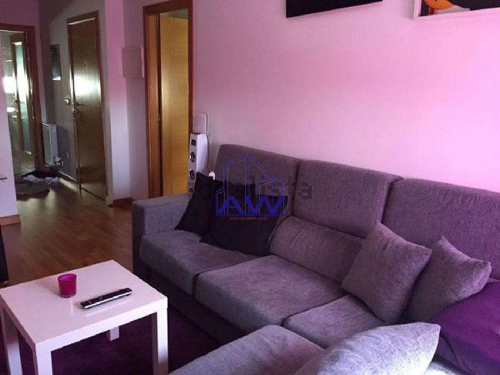 Foto del inmueble - Apartamento en alquiler en calle Ramón Nieto, Vigo - 357883648