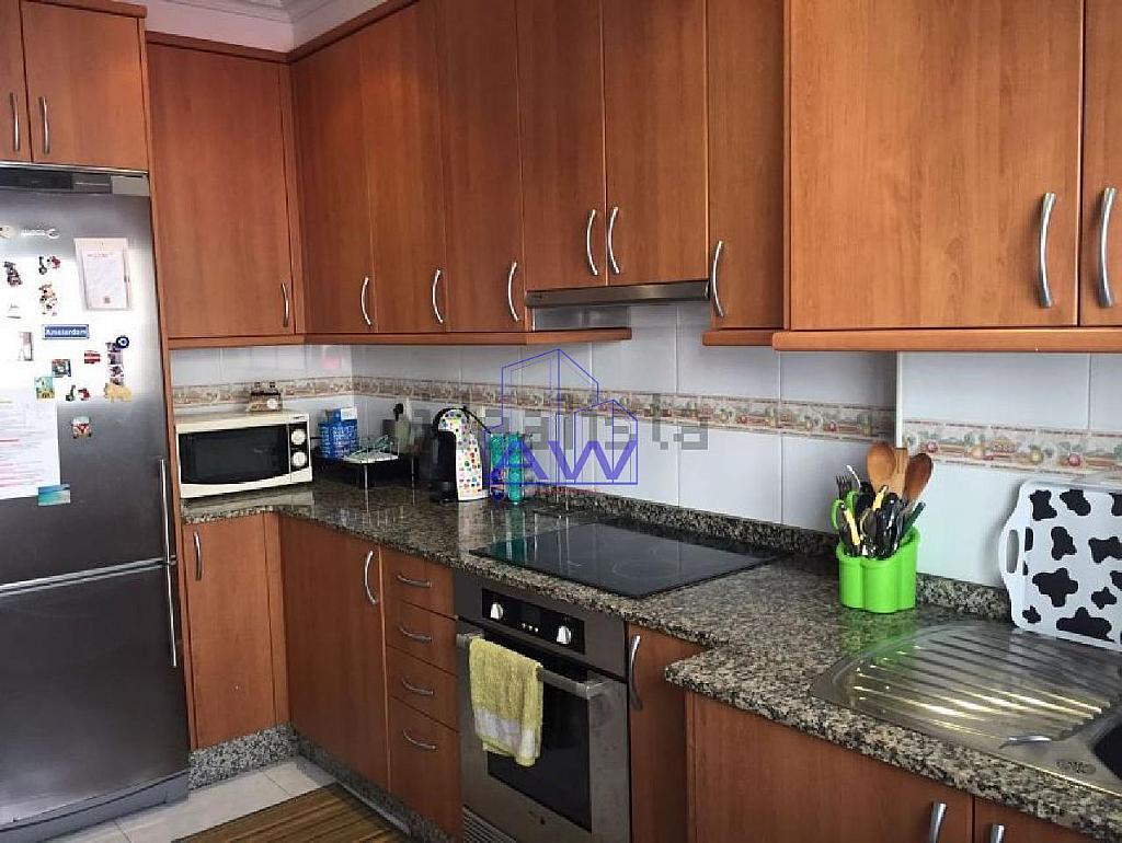 Foto del inmueble - Apartamento en alquiler en calle Ramón Nieto, Vigo - 357883654