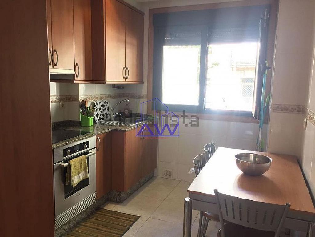 Foto del inmueble - Apartamento en alquiler en calle Ramón Nieto, Vigo - 357883660