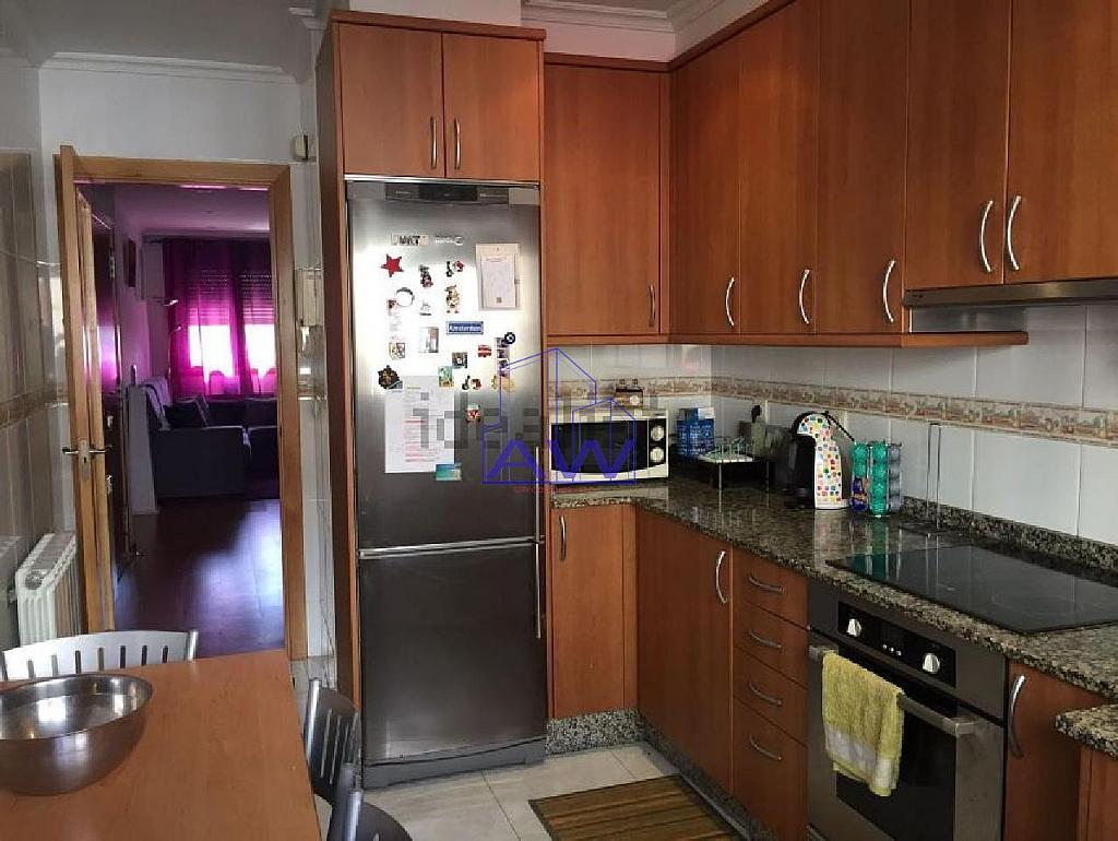 Foto del inmueble - Apartamento en alquiler en calle Ramón Nieto, Vigo - 357883663
