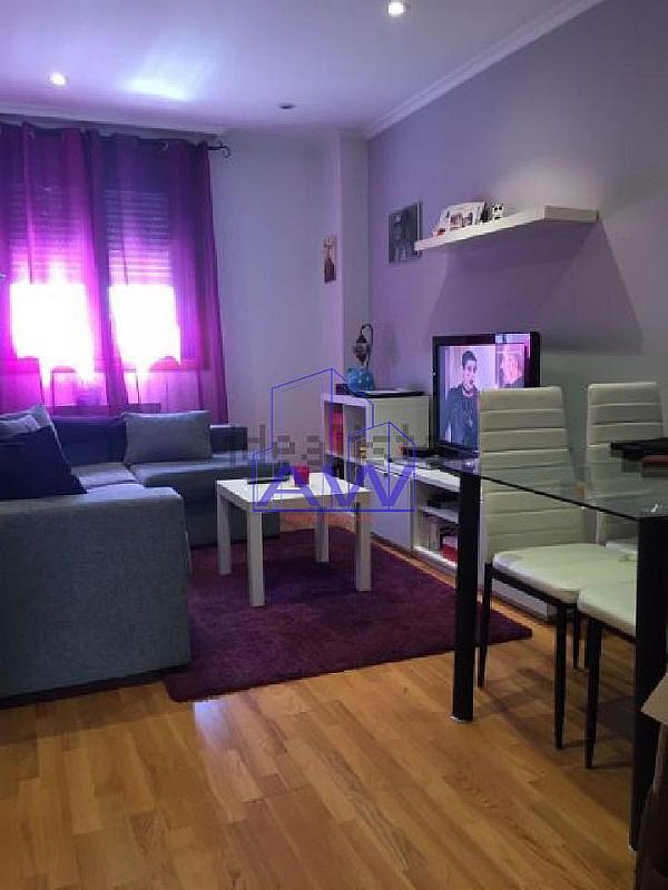 Foto del inmueble - Apartamento en alquiler en calle Ramón Nieto, Vigo - 357883669