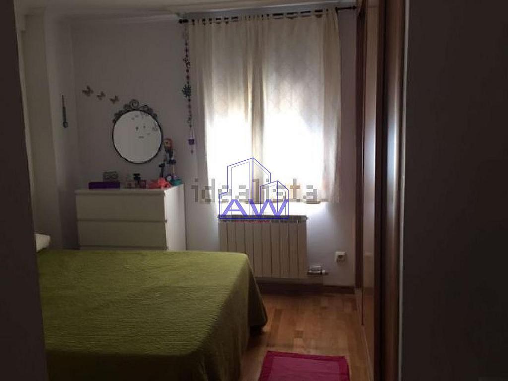 Foto del inmueble - Apartamento en alquiler en calle Ramón Nieto, Vigo - 357883672