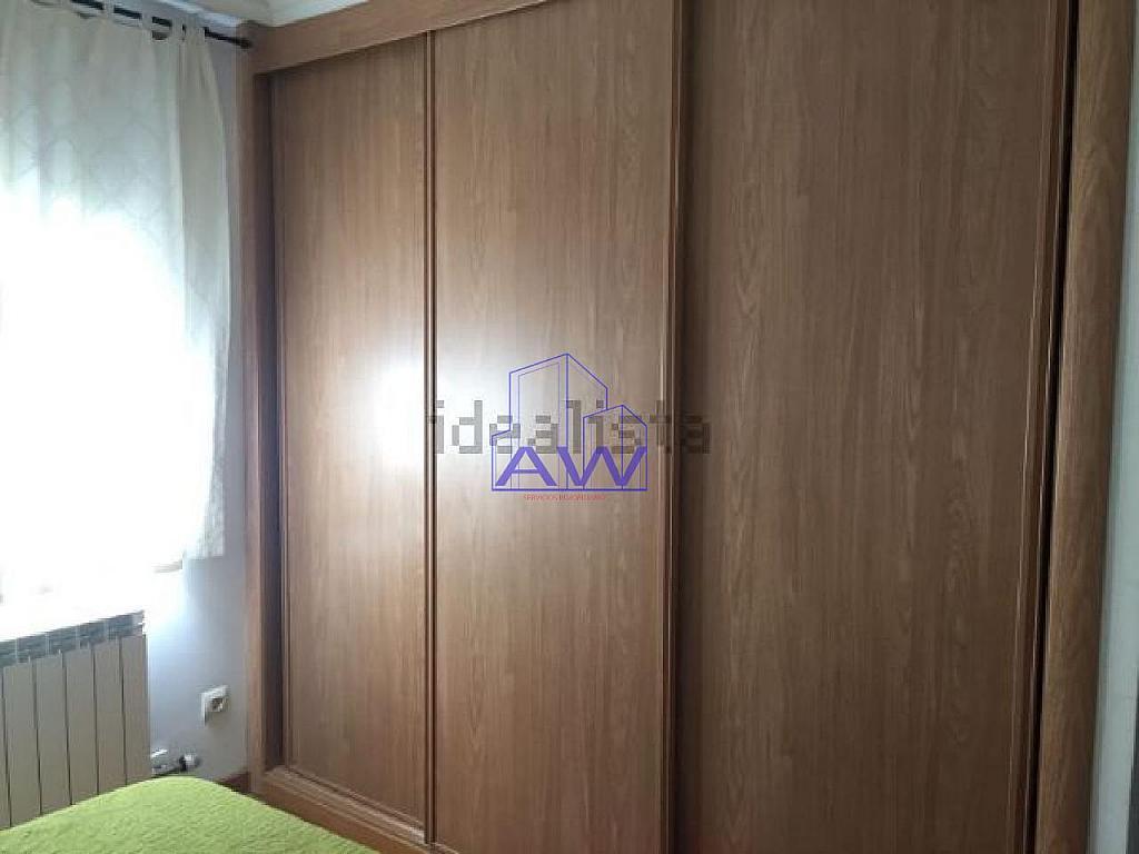 Foto del inmueble - Apartamento en alquiler en calle Ramón Nieto, Vigo - 357883675