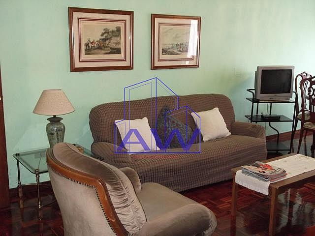 Foto del inmueble - Piso en alquiler en calle Castelao, Vigo Casco Urbano en Vigo - 129109504
