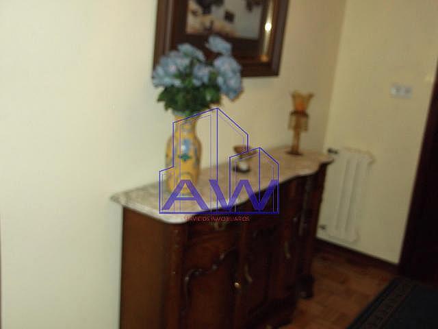 Foto del inmueble - Piso en alquiler en calle Castelao, Vigo Casco Urbano en Vigo - 129109505
