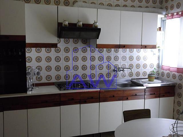 Foto del inmueble - Piso en alquiler en calle Castelao, Vigo Casco Urbano en Vigo - 129109506