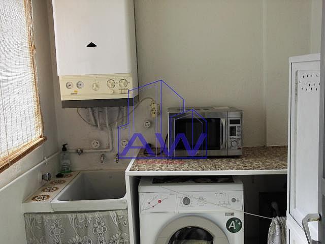 Foto del inmueble - Piso en alquiler en calle Castelao, Vigo Casco Urbano en Vigo - 129109508
