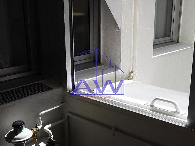 Foto del inmueble - Piso en alquiler en calle Castelao, Vigo Casco Urbano en Vigo - 129109509