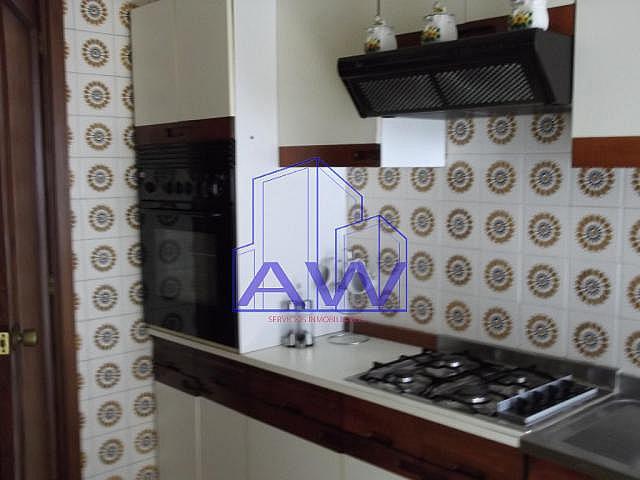 Foto del inmueble - Piso en alquiler en calle Castelao, Vigo Casco Urbano en Vigo - 129109510