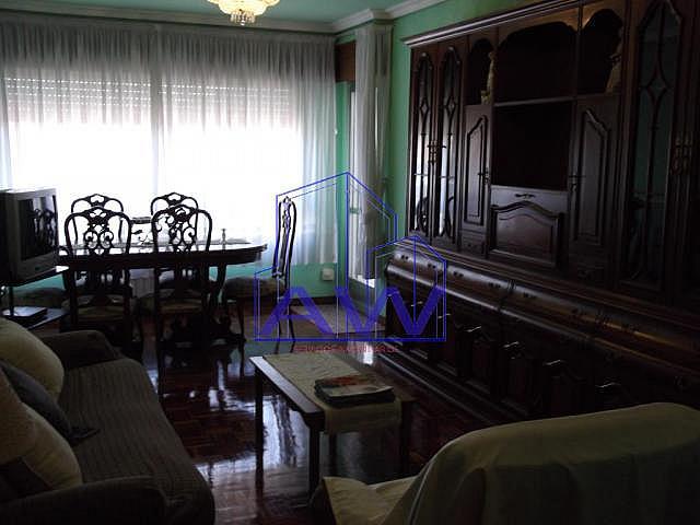 Foto del inmueble - Piso en alquiler en calle Castelao, Vigo Casco Urbano en Vigo - 129109511