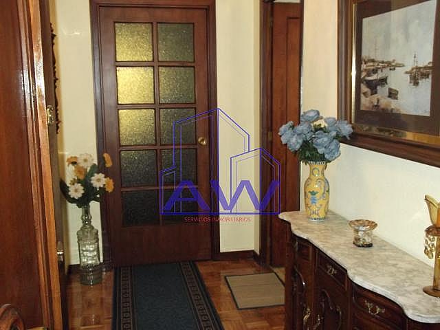 Foto del inmueble - Piso en alquiler en calle Castelao, Vigo Casco Urbano en Vigo - 129109512
