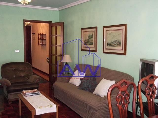 Foto del inmueble - Piso en alquiler en calle Castelao, Vigo Casco Urbano en Vigo - 129109513