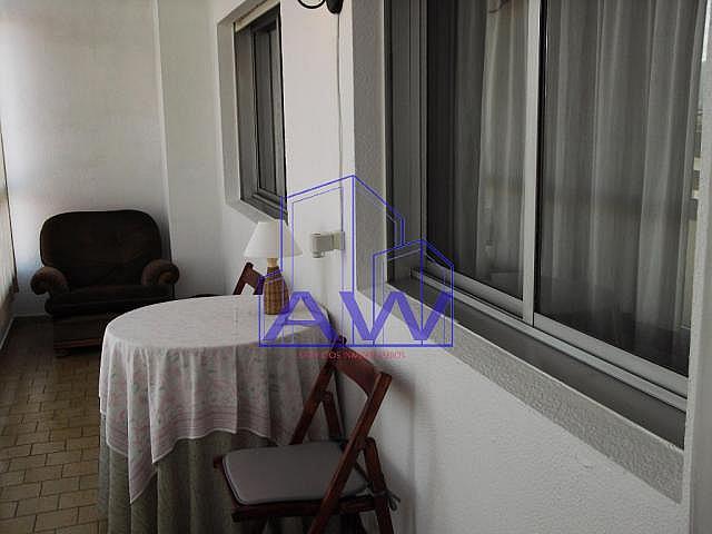 Foto del inmueble - Piso en alquiler en calle Castelao, Vigo Casco Urbano en Vigo - 129109515