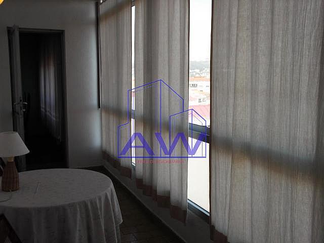 Foto del inmueble - Piso en alquiler en calle Castelao, Vigo Casco Urbano en Vigo - 129109516