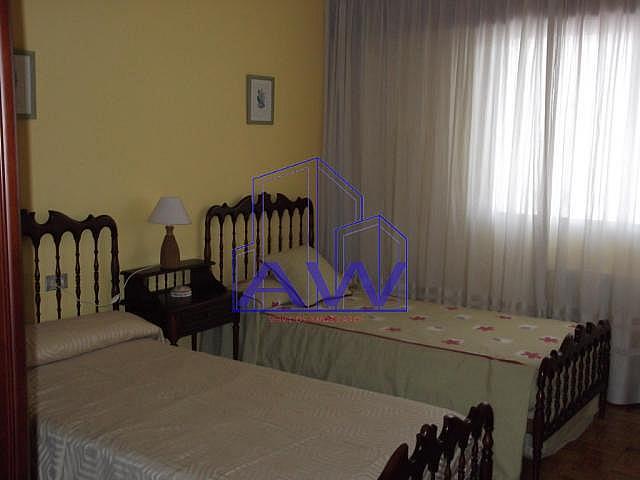 Foto del inmueble - Piso en alquiler en calle Castelao, Vigo Casco Urbano en Vigo - 129109518