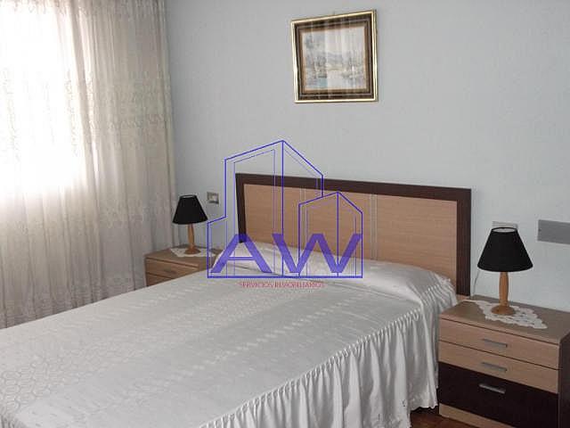 Foto del inmueble - Piso en alquiler en calle Castelao, Vigo Casco Urbano en Vigo - 129109521