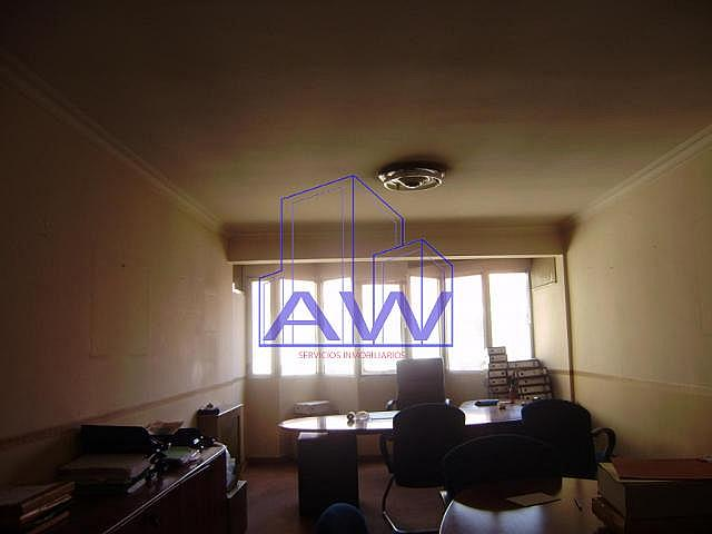 Foto del inmueble - Oficina en alquiler en calle Policarpo Sanz, Vigo Casco Urbano en Vigo - 129110770