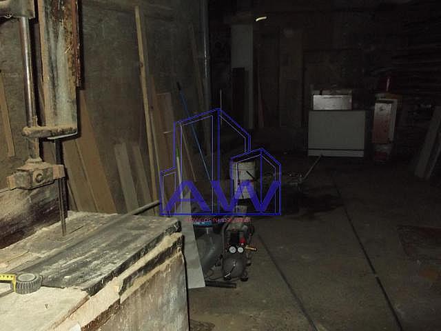 Foto del inmueble - Nave en alquiler en Vigo Casco Urbano en Vigo - 129110771