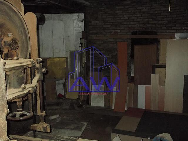 Foto del inmueble - Nave en alquiler en Vigo Casco Urbano en Vigo - 129110772