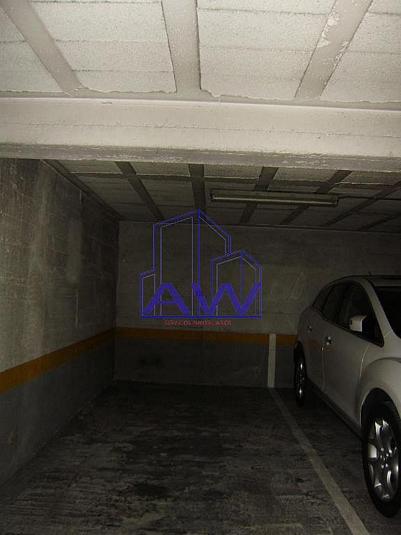Foto del inmueble - Oficina en alquiler en calle Magallanes, Vigo Casco Urbano en Vigo - 129110783