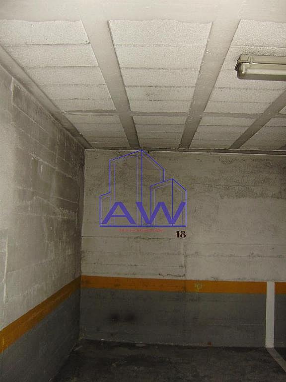 Foto del inmueble - Oficina en alquiler en calle Magallanes, Vigo Casco Urbano en Vigo - 129110784