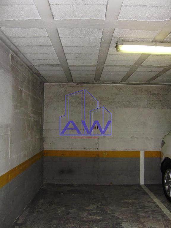 Foto del inmueble - Oficina en alquiler en calle Magallanes, Vigo Casco Urbano en Vigo - 129110785