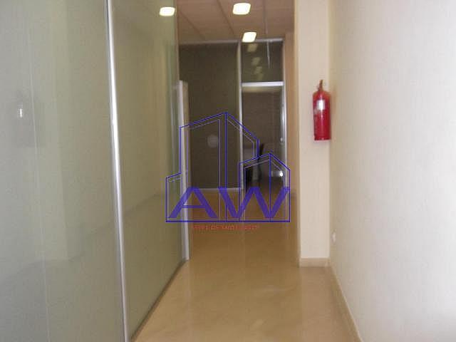Foto del inmueble - Oficina en alquiler en calle Talude, Vigo Casco Urbano en Vigo - 129110804