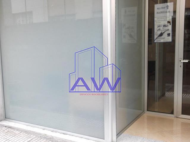 Foto del inmueble - Oficina en alquiler en calle Talude, Vigo Casco Urbano en Vigo - 129110805