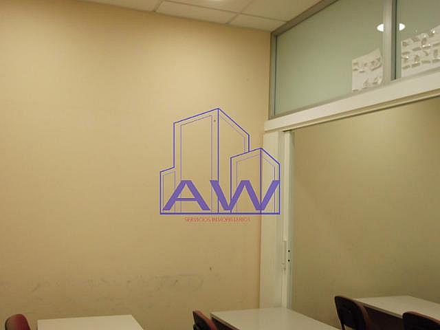 Foto del inmueble - Oficina en alquiler en calle Talude, Vigo Casco Urbano en Vigo - 129110809