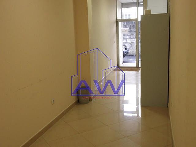 Foto del inmueble - Oficina en alquiler en calle Talude, Vigo Casco Urbano en Vigo - 129110811