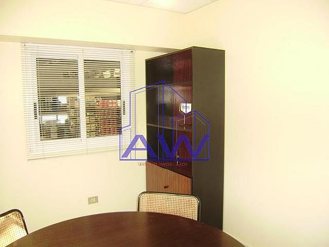 Foto del inmueble - Oficina en alquiler en calle Camino del Romeu, Vigo Casco Urbano en Vigo - 129110813