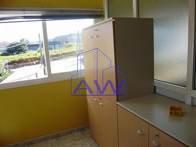 Foto del inmueble - Oficina en alquiler en calle Camino del Romeu, Vigo Casco Urbano en Vigo - 129110821