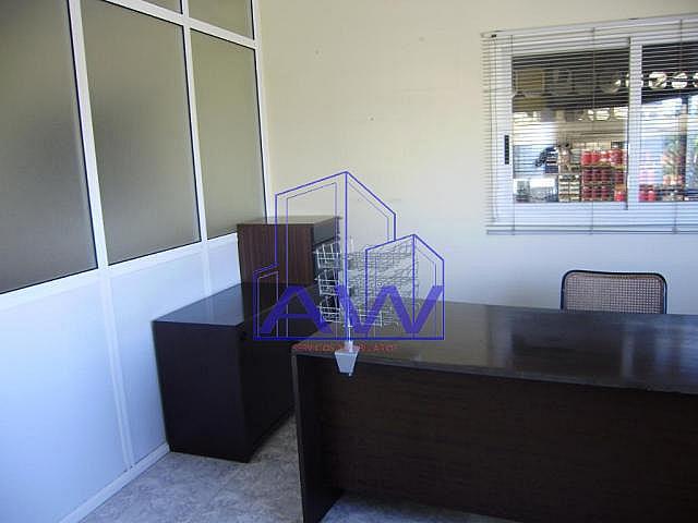 Foto del inmueble - Oficina en alquiler en calle Camino del Romeu, Vigo Casco Urbano en Vigo - 129110823