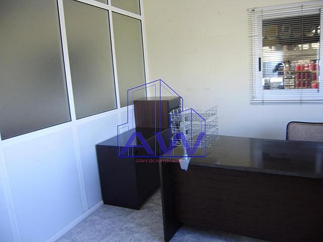 Foto del inmueble - Oficina en alquiler en calle Camino del Romeu, Vigo Casco Urbano en Vigo - 129110824