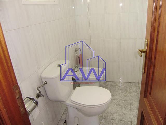 Foto del inmueble - Oficina en alquiler en calle Camino del Romeu, Vigo Casco Urbano en Vigo - 129110827